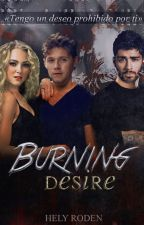 Burning Desire ||n.h|| AU. by sprayberryxx