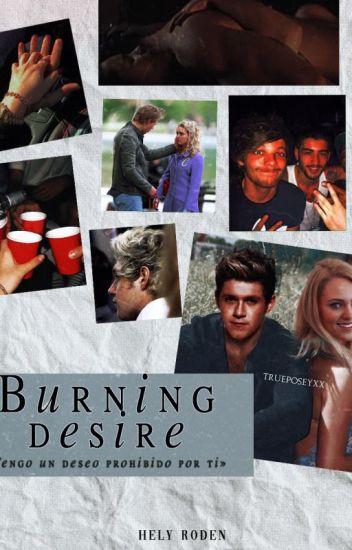 Burning Desire ||n.h|| AU.