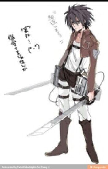 Ryuzaki meets Levi