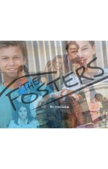 Becoming Part Of The Fosters
