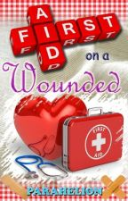 First Aid on a Wounded Heart by Parahelion