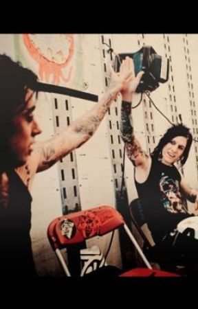 {ON HOLD} A Rocky Love Story (Ronnie Radke and Jacky Vincent BoyxBoy) by MotionlessAngel