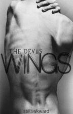 The devil's wings by stillawkward