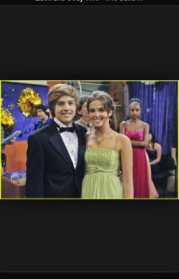 Old friend - a suite life on deck story