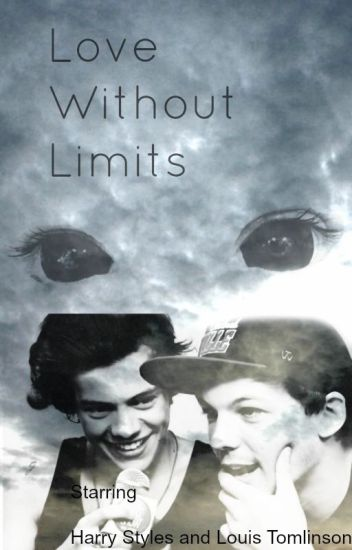 Love Without Limits - Larry Stylinson