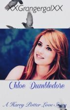 Chloe Dumbledore by grangergal
