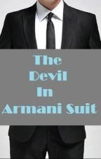 The Devil in Armani Suit by lil_MissBlue