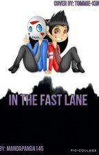 In the fast lane by mandapanda145