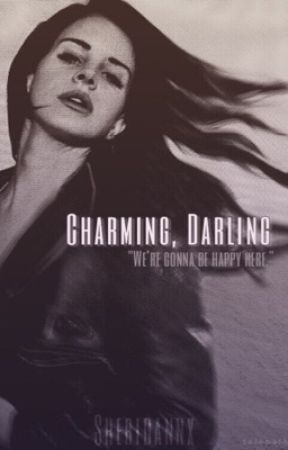 Charming, Darling »»Book One (SOA) *editing* by Sheridannx