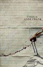 O Diário de Anne Frank by SuelenDamasceno