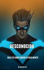Desconocido (TT & YJ FanFic) by MuffinHipsta