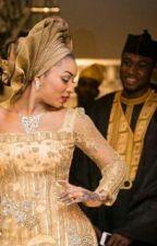 Chronique de Binta: Un mariage forcé? by chroniqueuse_Aida