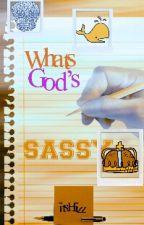 WhatsGod's   ~Percy Jackson~ TERMINADA by itsHizz