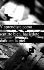 Un suicidio más by corazondebil_