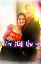 You're Still The One (KRISJOY) by princessjzaenna