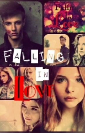 Falling In Love by Beatrice_Style