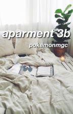 apartment 3B ; muke boyxboy by pokemonmgc
