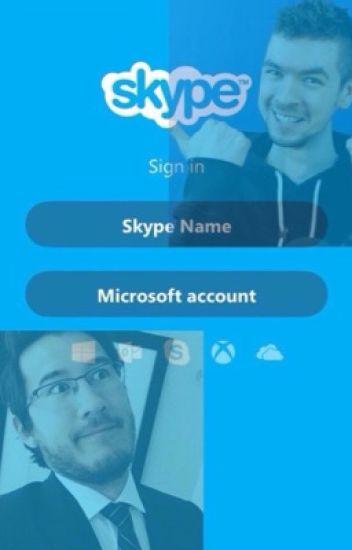 Skype ~ Septiplier
