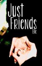 Just Friends||Raulson {Editing} by ElleAmos