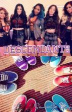 Descendants | fifth harmony's daughters by sammygava