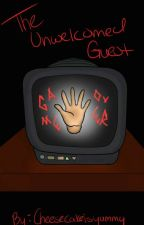The Unwelcomed Guest (Ben x Reader) by Cheesecakeisyummy