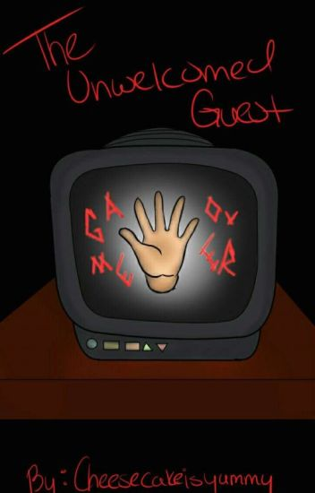 The Unwelcomed Guest (Ben x Reader)