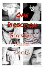 One Direction *DIRTY BXB SMUT* by wankingwithmybaes1D