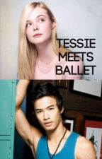 Tessie Meets Ballet by ItsAriane123