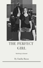 The Perfect girl( A Dean Ambrose FanFiction) [#Wattys 2015] by SkullMuffin958
