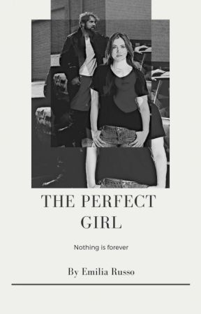 The Perfect girl( A Dean Ambrose FanFiction) [#Wattys 2015] by M_M_Hunt