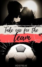 Take One For The Team by IndieFreak