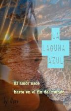 La laguna azul (Twc, adaptación). by NovaFicachi