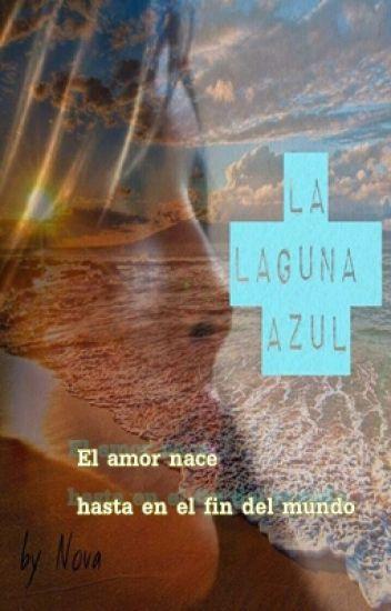 La laguna azul (Twc, adaptación).