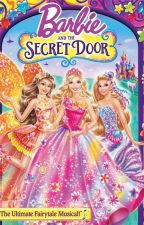 Barbie and the Secret Door by YvesFlores3