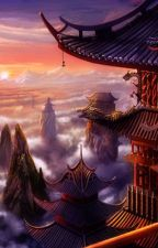 (Tạm ngưng) Hoàng triều by HaruTokoshie