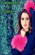 Confusiones y peligros |Raura. by Mary-Lynch-Marano