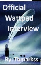 Amazing Wattpad Interview by ItsTeir