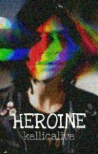 Heroine | Kellin Quinn | {EDITANDO} by Iynngvnn