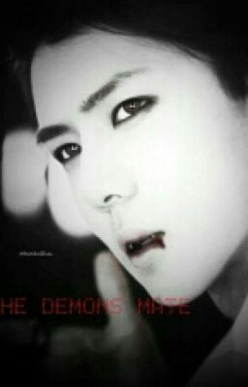 THE DEMONS MATE (EXO SEHUN)(HITAUS)