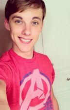 ADOPT ME: Adopted by Jon Cozart (DISCONTINUED UNTIL FURTHER NOTICE) by JalainaGrimage
