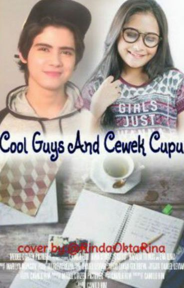 Cool Guys And Cewek Cupu