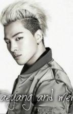 Taeyang and meh ♥ by MecuSama