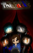 Five Nights at The Pack's by SwiftKhaos