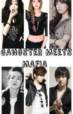 Gangster meets Mafia by Badgangster_Queen