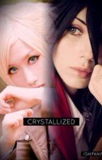 Crystallized by IShipAnime