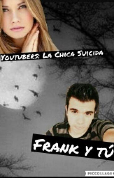 Youtubers: La chica suicida (sTaXx y tu) EDITANDO