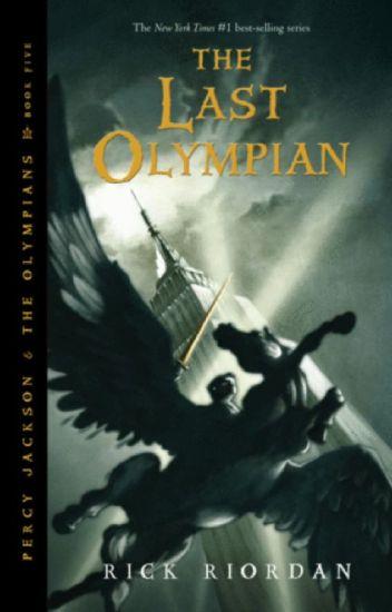the demigods and the gods reading the last olympian andreea 15