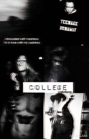 College ||н.ѕ||