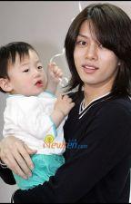En busca de un papá para mi bebé (Hanchul) by ArrocitoFritoChino