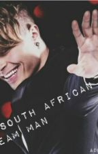 My South African Dream Man by Adelicia31